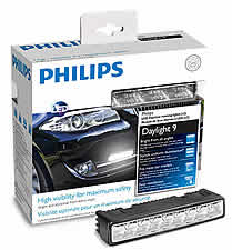DRL Philips 12831WLEDX1