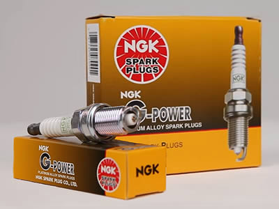 NGK G-Power